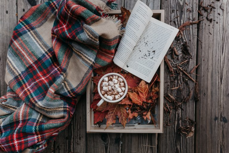 welcoming fall: to-do list + favourite things