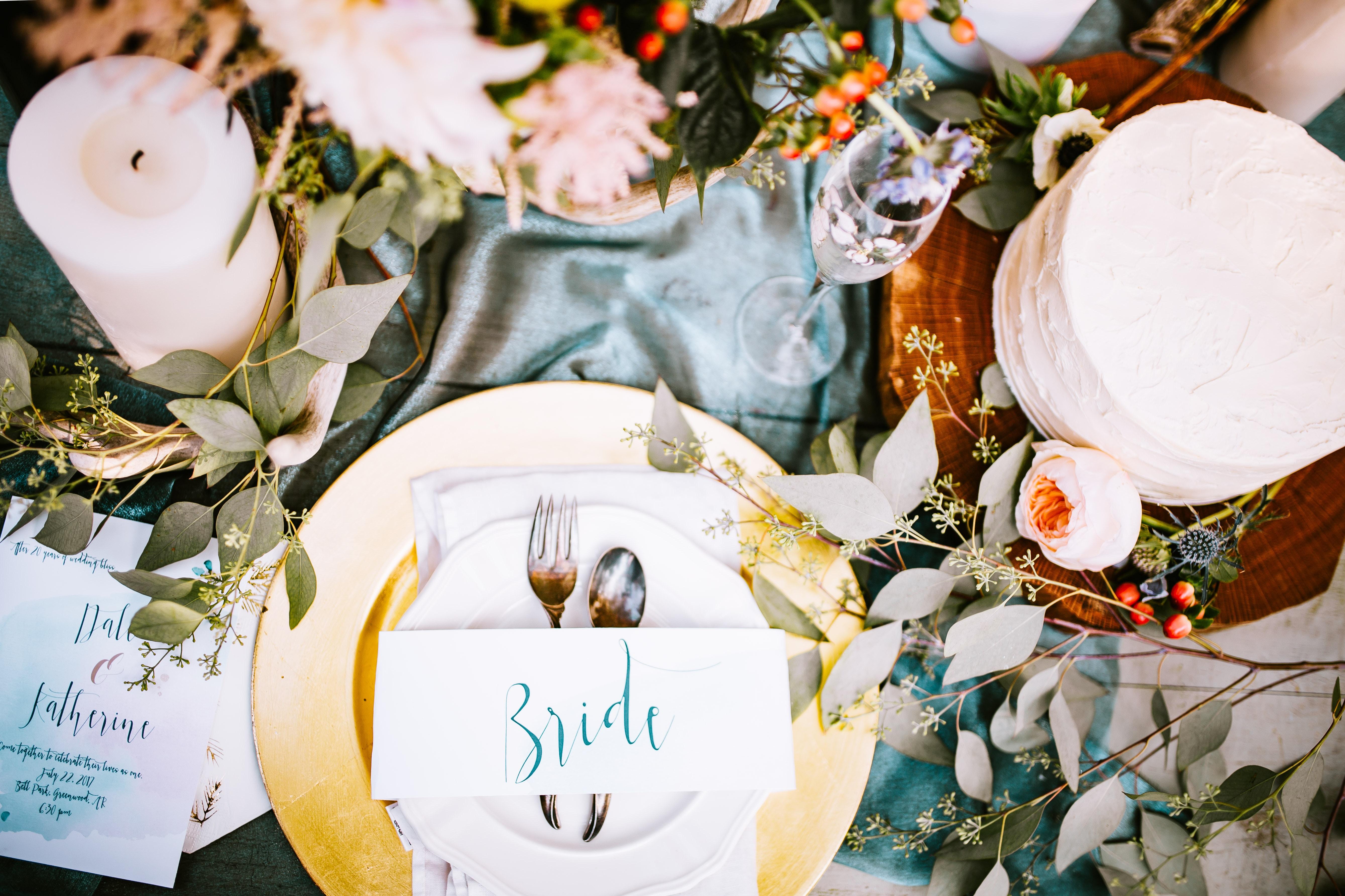 5 stress-reducing wedding planning tips