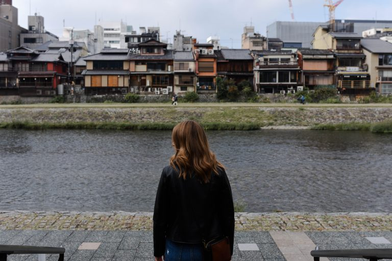 what to do and eat in kyoto, japan