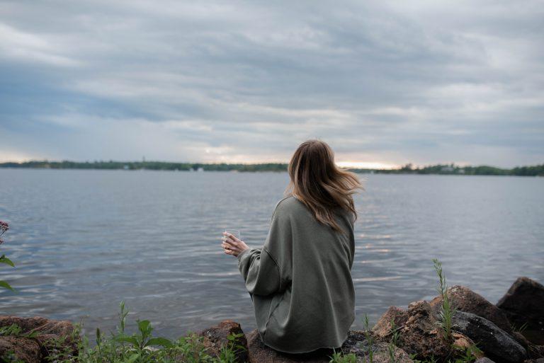 a relaxing week in muskoka, ontario